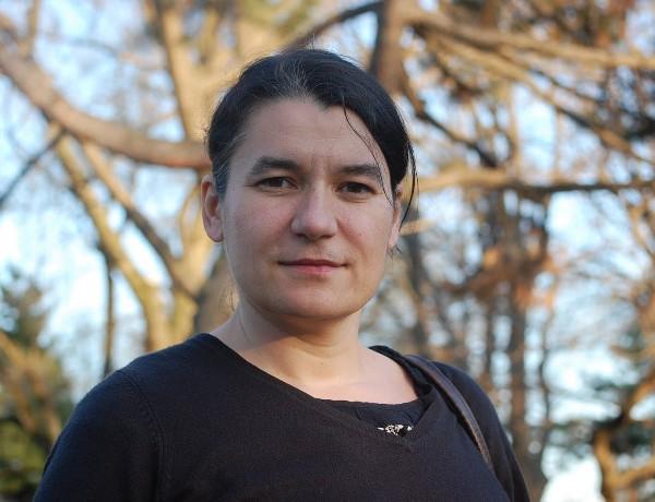 Sonia Marguin