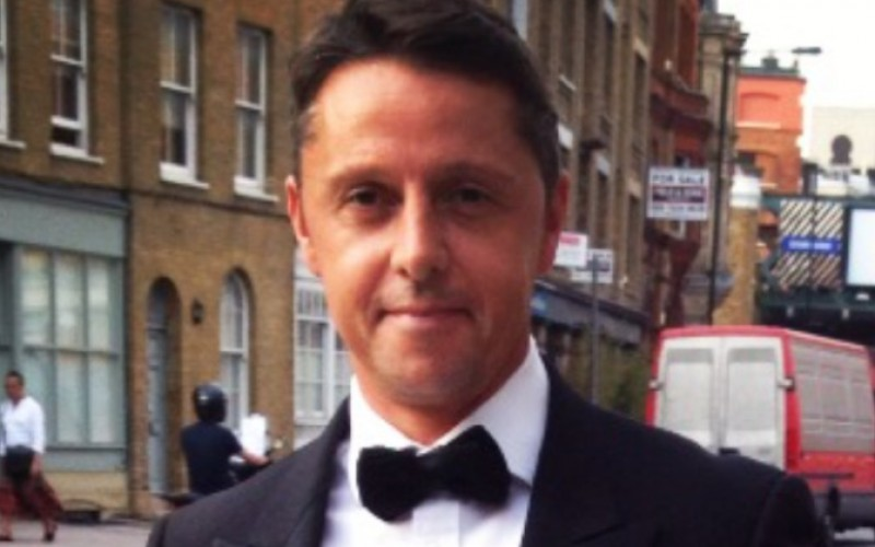 Ivor Falvey, global talent planning director, Dentsu Aegis Network