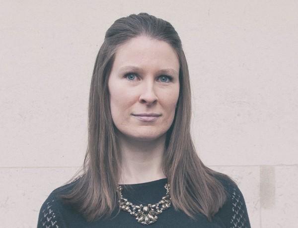 Amy Roebuck