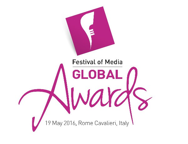 Festival of Media Globals Awards