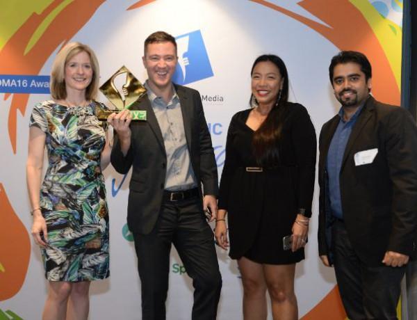 FOMA awards Mindshare