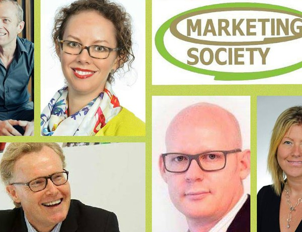 Marketing Society collage2