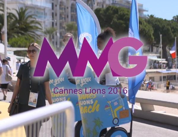 Cannes doc grab