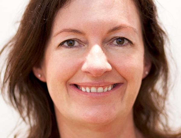 Jane Ostler