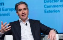 Ex-Clear Channel boss Matthew Dearden to remain FEPE president