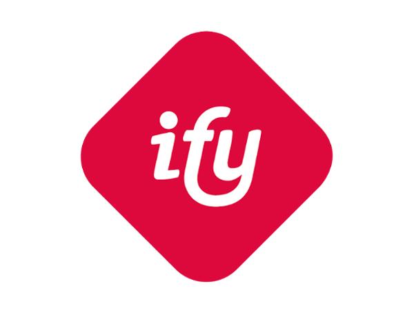 IMMFLY logo