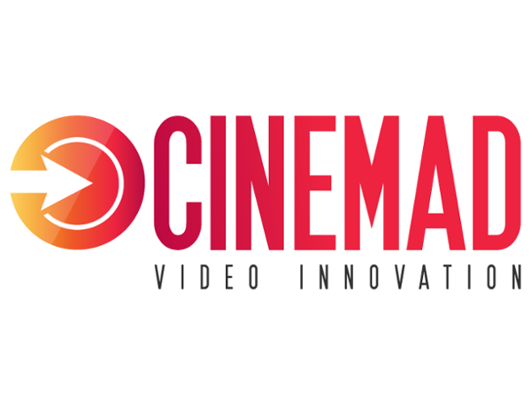 cinemad tv logo