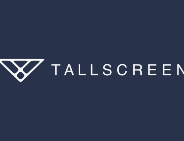 tallscreen logo