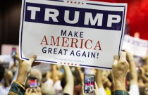 What effect will the Trump presidency have on the media and marketing space?