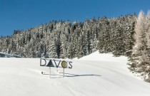 Davos 2017: Brands and media owners flock to the 'business Super Bowl'