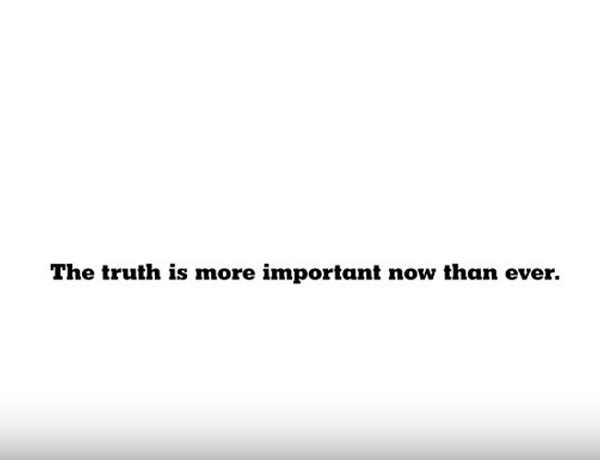truth new york times
