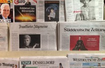 German ad market: Mobile rising fast, print to be overtaken by TV