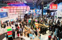 The big show at Mobile World Congress 2017 is the show you can't see