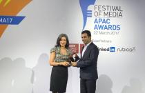 Mindshare and MediaCom big winners at Festival of Media APAC Awards