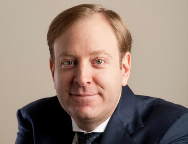 Andrew Benett Bloomberg