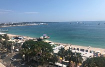 What do you get out of Cannes?