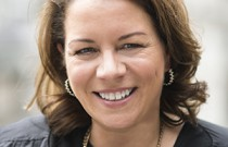 Emma Scott, founder and CEO, Beano Studios