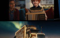 Celebrating our top 5 Christmas Adverts of 2020