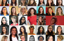 32 influential women share advice to their younger selves